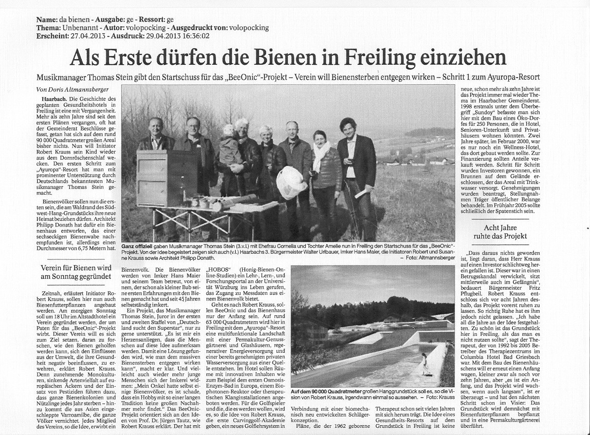 Presse PNP 27.04.2013